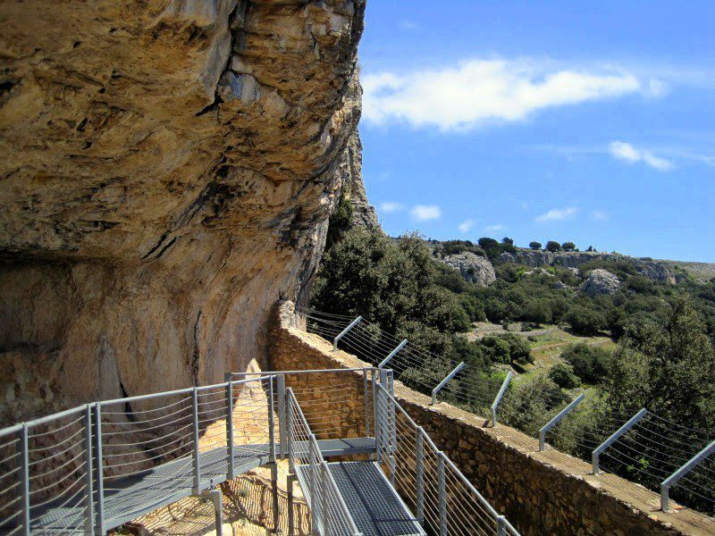 Cueva Remigia, Spain