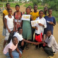 Help Great Ghanaian Students Visit Britain!