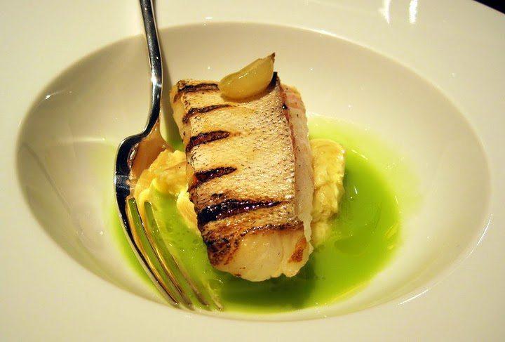 Fish in Spain