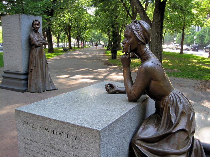 Phyllis Wheatly Statute