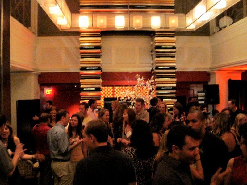 Omni hotel NYC