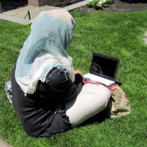 "Maryam's Article: ""Grey's Anatomy"" in Saudi Arabia"