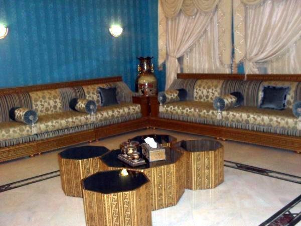 Beautiful house in Saudi Arabia