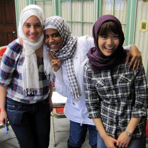 Headscarves in schools