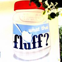 The Fifth Annual Marshmallow Fluff Festival!