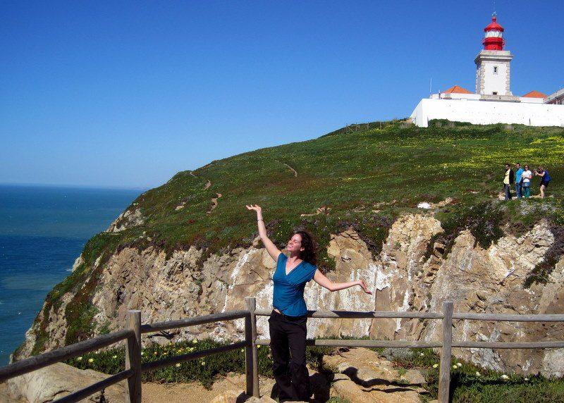 In Portugal, feeling FREE from Mafia Wars addiction!