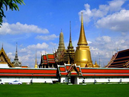 This prize feels more precious than Thailand's Grand Palace!