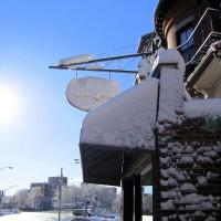 Snow store!