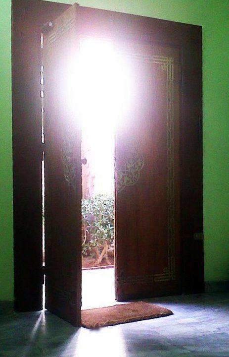 ShiSha's photo of a door in Cairo, Egypt.
