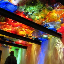 The Unbelievable Glass Chihuly Exhibit at Boston's MFA