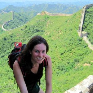 An Epic Hike on the Best Part of the Great Wall of China