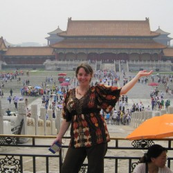 Touring Beijing's Forbidden City Without Fights or Faints