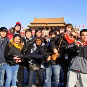 China Travel With 42 Boston Students Was Wonderful!