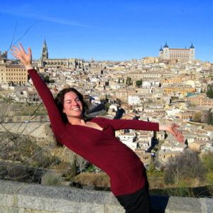 Why Giant Tour Group Travel in Toledo, Spain Didn't Stink