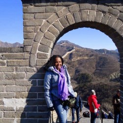 Stephane: From Living in Haiti to Awesome China Travel