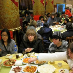 Ryan: The Joys of Beijing Travel as a Vegan Student