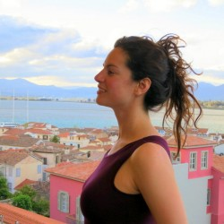 Nafplio: The Most Lovely Town We Traveled to in Greece