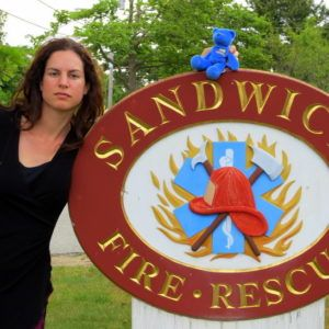 The Funniest Signs on Cape Cod, Thanks to Sandwich, MA