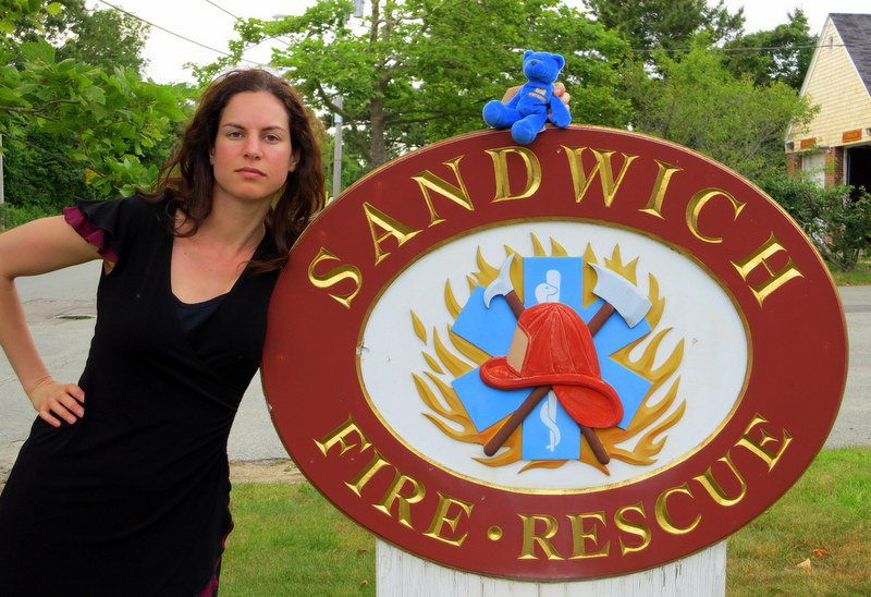 Making a very serious face to honor the sandwiches burned by toasters.