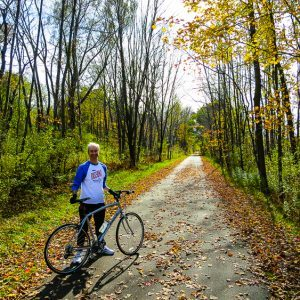 Perfect New England Travel: Bike Paths and Farm Stands