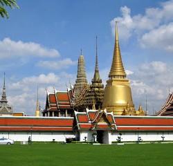Bangkok's Grand Palace: Wow to the WowWow!
