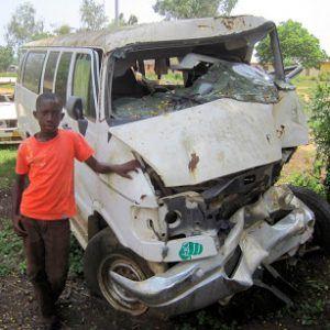 Elikem's Article 2: The Car Crash