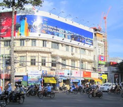 "The ""Pho 24"" Quest of Ho Chi Minh City"