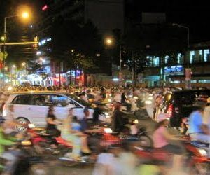 Trust and Traveling: Enter Vietnam
