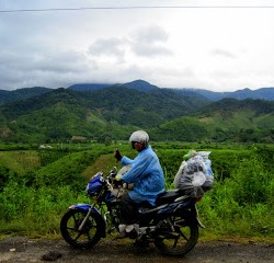 Vietnam's Central Highlands 2: Greenly GORGEOUS