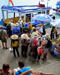 Nha Trang's Fantastic $6 Boat Escapade