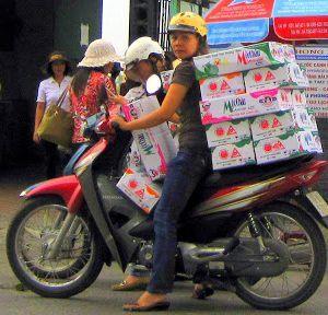 Vietnam Price Scams, Analyzed