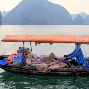 The Waterworld People of Halong Bay