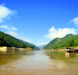 The Heavenly Mekong Riverboat