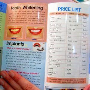 Dental Tourism!