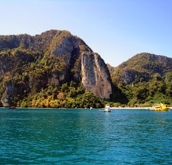 The Trouble With Ko Phi Phi
