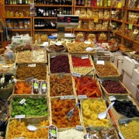 7 Most Delicious Foods of Around the World 2009!
