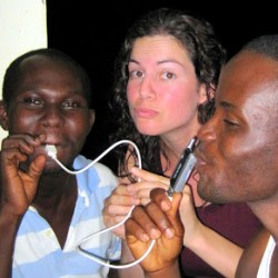 Internet Access in Ghana's Volta Region