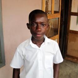 Elikem's Article: Kumasi Zoo