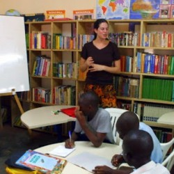 An Intro to the Ghana Life Stories Project!