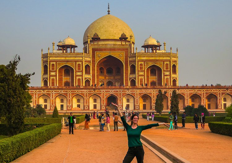 Oh how I adore India's Little Taj Mahal!