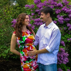 We Can Finally Reveal the Happy News: I'm Pregnant!