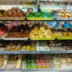YUM! An Italian Food Market Tour of Boston's North End