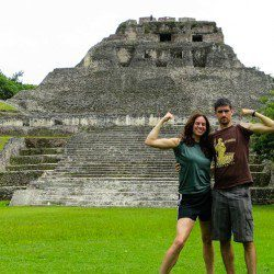 From #10: Great Mayan Ruins.