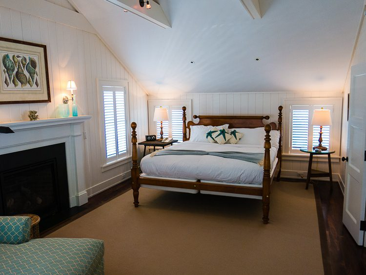 Wowza! What a bedroom!