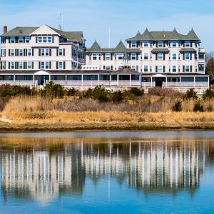 The Best Place to Stay on Martha's Vineyard?