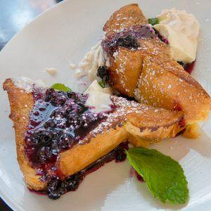 Watch Out! Too-Seductive Food on Martha's Vineyard…