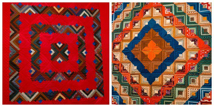 Quilt patterns for ideas