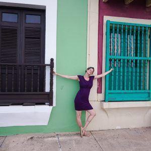 Must-See Colorful Buildings of Old San Juan, Puerto Rico