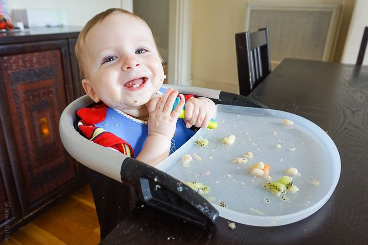 Travel highchair or travel high chair depending how you spell it