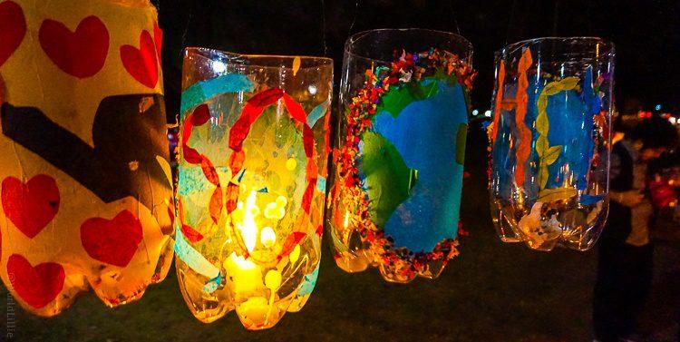 Lantern festival Jamaica Plain